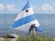 Sunfish sail