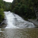 3. Buttermilk Falls