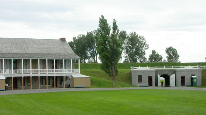 The history of Fort Ontario on the shores of Lake Ontario in Oswego goes back to 1759. It holds several events during the season.