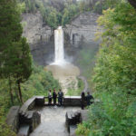 2. Taughannock Falls