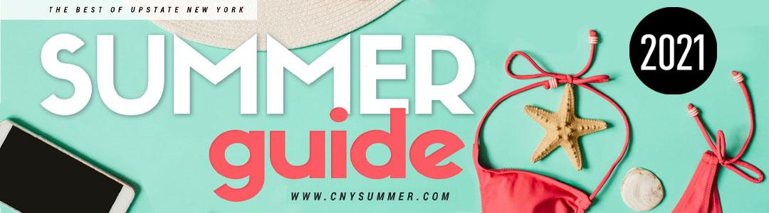 Summer Guide: